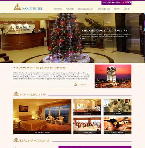 Du lịch - Khách sạn