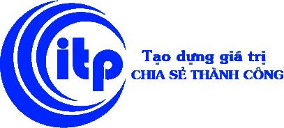 CÔNG TY TNHH TRUYỀN THÔNG ITP